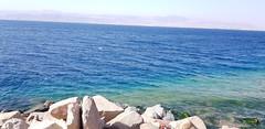 #Aqaba #red_sea  #Jordan #beach (laithmaisara8) Tags: aqaba jordan beach redsea