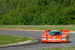 Porsche 962 Jägermeister (belgian.motorsport) Tags: porsche 962 jägermeister 962c spa classic francorchampc 2012 groupc racing groupcracing