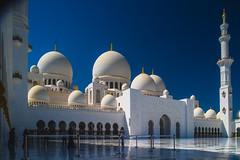 Sheikh Zayed Grand Mosque in Abu Dhabi _DSF3598-HDR FUJIFILM X-T1 + Mitakon Zhongyi Lens Turbo Focal II Reducer Adapter for M42 + M42 Tokina RMC 17mm f3.5_ (Artur Malinowski) Tags: fujixt1 kipontiltshiftadapterform42lenstofujifilmxmount sheikhzayedgrandmosqueinabudhabi tokinarmc17mmf35 unitedarabemirates zjednoczoneemiratyarabskie
