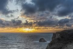 Berryhead sunrise