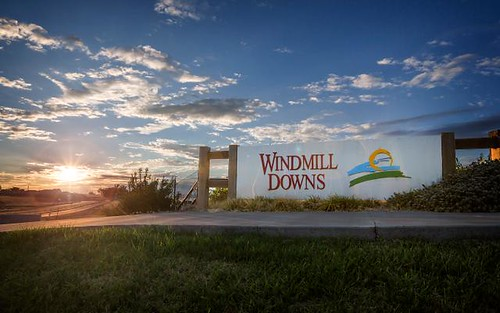 Lot 520 Heyman Close - Windmill Downs Estate, Tamworth NSW