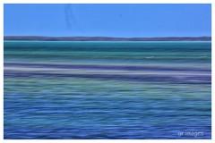 50 Shades of Blue (GR167) Tags: slowshutter icm paradise bay floridakeys abstract
