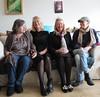 zussendag sistersday (bogers) Tags: 20180217 bogers denhaag familiebogers explore