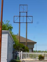 former L&K, Botkins, OH (12) (Ryan busman_49) Tags: budgethostinn best western motel lk restaurant vintage botkins oh ohio bestwestern ridiculouslyawesomesummer