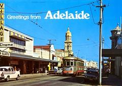 H361, Glenelg, Adelaide, SA. (dunedoo) Tags: hclasstram glenelgtram glenelg jettyroad adelaidetrams adelaide southaustralia sa australia