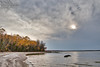 Wild and Unspoiled (Winglet Photography) Tags: wingletphotography georgewidener stockphoto earth sun canon 7d georgerwidener colors sky nature heclaisland manitoba canada gullharbour provincialpark lakewinnipeg beach peaceful serene unspoiled wilderness