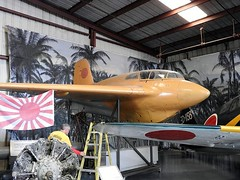 "Mitsubishi J8M1 Shusui 2 • <a style=""font-size:0.8em;"" href=""http://www.flickr.com/photos/81723459@N04/40407977982/"" target=""_blank"">View on Flickr</a>"