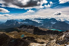 """Canadian Heaven"" (cristiancoser) Tags: landscape travel photography nikon travelphotography spectacular breathtaking canada amazing explore flickrtoday flickr mountains glacier cold peak climb impressive wow"