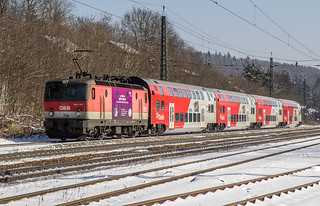 1144 017 in Tullnerbach-Pressbaum (24.2.18)
