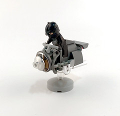 LSB 2018 Rebel (timhenderson73) Tags: lsb 2018 lego speeder bike contest custom moc district 18