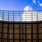 Olympiastadion in Berlin, Dachkonstruktion thumbnail