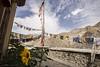 LADAKH 2017    _DSC2412 (. meg_monica .) Tags: ladakh india ladakh2017 travel buddha monastery monk nikond610 monicamietitore flags prayers