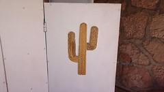 188 Kaktusholz - cactus wood,  Boleteria - ticket office to ArcoIris (roving_spirits) Tags: chile atacama atacamawüste atacamadesert desiertodeatacama désertcôtier küstenwüste desiertocostero coastaldesert