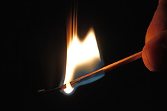 365 - Image 29 - Flame... (Gary Neville) Tags: 365 365images 5th365 photoaday 2018 sony sonyrx10iv rx10iv rx10m4 m4 garyneville macromondays flame