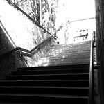 Subway steps thumbnail