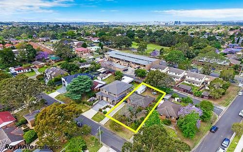 4 Mcardle St, Ermington NSW 2115