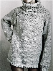 Casual turtleneck - weekend knitwear (Mytwist) Tags: front outfit knitwear sweatergirl sexy love style design fashion modern wool bulky chunky sweater jumper pullover cabled craft cozy casual weekend knit knitting handgestrickt heavy handcraft handknit handmade lady passion polo pure