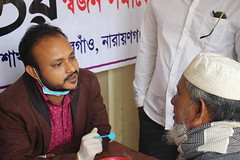 "Community Dental Program of Tooth Fairy at Sonargaon on 2.02.2018 • <a style=""font-size:0.8em;"" href=""http://www.flickr.com/photos/130149674@N08/25190051187/"" target=""_blank"">View on Flickr</a>"