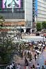 IMG_0338 (ajamassive) Tags: tokyo japan canonsl1 sl1 megacity masscrossing subway yamanoteline travel urbanexploration