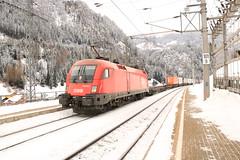 OBB 1116 055 door St. Jodok (vos.nathan) Tags: österreichische bundesbahn öbb taurus 1116 055 rola