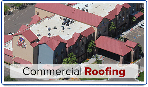 Gryphon Roofing Tempe