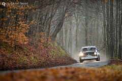 Legend Boucles 2018 - Ford Escort (Guillaume Tassart) Tags: legend boucles spa bastogne sthubert mirwart ford escort race racing rally rallye motorsport automotive belgique belgium historic classic