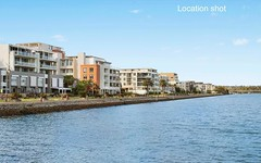 215/16 Baywater Drive, Wentworth Point NSW