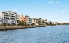 215/16 Baywater Drive, Wentworth Point NSW