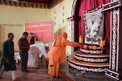 IMG_8265 (RKM Agartala) Tags: ramakrishna mission thakur tithi puja 17th january 2018 dhaleswar agartala