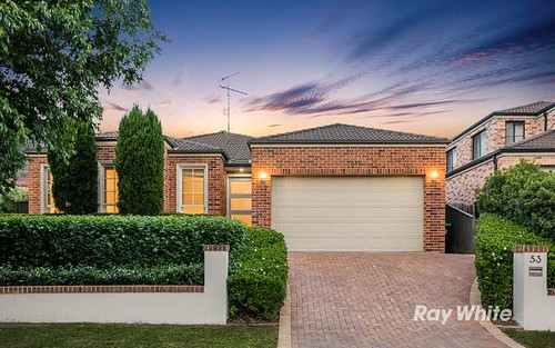 53 Perisher Rd, Beaumont Hills NSW 2155