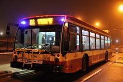 8676 (Downsview34.) Tags: ttc novabus lfs toronto transit commission