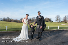 TheRoyalMusselburghGolfClub-18224158 (Lee Live: Photographer) Tags: alanahastie alanareid bestman bride bridesmaids edinburgh february groom leelive mason michaelreid ourdreamphotography piper prestonpans romantic selfie speeches theroyalmusselburghgolfclub weddingceremony winterwedding wwwourdreamphotographycom