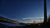 GLOW !! (jo.misere) Tags: blauw blue evening avond duisburg germany duitsland gloed glow sunset zonsondergang