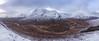 Buachaille Etive Mor from Stob Beinn a'Chrulaiste (Fading Dusk Photography) Tags: uk scotland scottishhighlands highlands mountain glencoe glencoevalley argyllbute argyllshire panorama wideangle rivercoe aonachdubh gearraonach beinnfhada bideannambian passofglencoe snow snowylandscape snowscape tokinaatxpro1116mmf28dxii tokina1116mmf28 ultrawideangle stobdearg sunrise beinnachrulaiste stobbeinnachrulaiste rivercoupall stobaghlaischoire a82