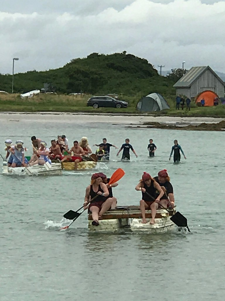 Raft Race 2017 4