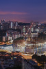 Under Construction (Bernard Yeo) Tags: bluehour citylights construction hdb k1 pentax pixelshift resolution twilight
