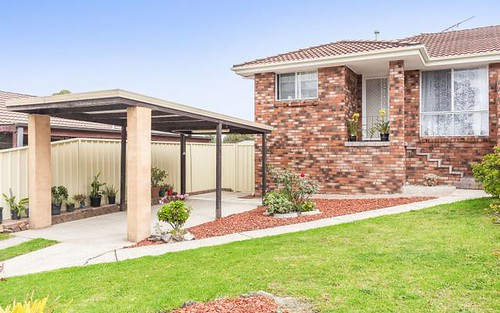 7 Goodsell St, Minto NSW 2566