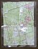00381.3 CFB Borden Map (L.G.Hicks Memorial Collection) Tags: borden cfb map