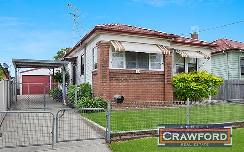 77 Wyong Road, Lambton NSW