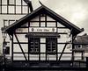 Monheim Altstadt - Lay Thai II / Old Style (KL57Foto) Tags: monheimamrhein 2018 germany januar january kl57foto monheim nrw natur nordrheinwestfalen olympus penemp2 winter altstadt vintage