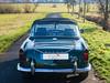 Triumph TR4A Surrey-Verdeck
