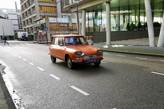1975 Citroën Ami 8 Break (Michiel2005) Tags: mf8kc car auto ami citroën citroen 8 nederland netherlands holland