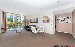 157/15 Coranderrk St, City ACT