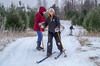 Pam and Jessica (FlappinMothra) Tags: minnesota master naturalist long lake conservation center llcc aitkin county palisade minn mn university extension course class education certification certificate outdoors nature north woods great lakes biome northwoods forest forestry field ecology biology department natural recources dnr winter week wonders martha decker vispo recreation area pentax k30 tamron 18200 zoom lens
