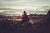 Happy Valentine my Love (der_peste (on/off)) Tags: woman women wife scotland observer edinburgh unitedkingdom townview cityscape person