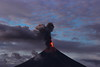 Mayon Volcano - Jan. 23, 2018 (marbleplaty) Tags: mayon volcano albay philippines eruption 2018 january legazpicity