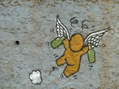 graffiti, La Réunion