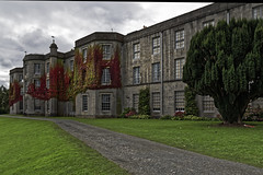 Plas Newydd - 2 (Patrick Cray) Tags: anglesey landscape nationaltrust plasnewydd summer wales historical statelyhome ngc