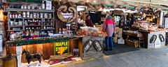 Vieux-Port 2018-14 (Agirard) Tags: maple shop marketplace marina oldport vieuxp0rt quebec canada vieuxquebec batis batis18 zeiss sony a7ii street