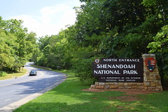 Shenandoah National Park (shenvaltourism) Tags: valley shenandoah frontroyal warrencounty park skyline mountains views camping hiking trails cabins forest leaves bears wildlife explore virginia sunset drive ranger